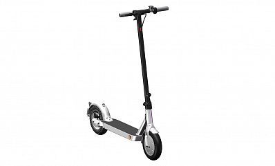 Kick Scooter City Pro (Белый)