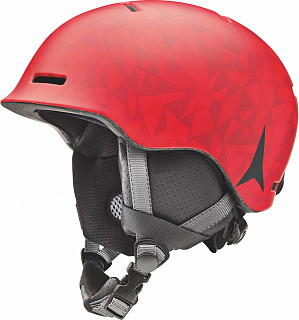 Mentor Jr Skiset Red